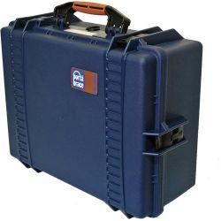 Porta Brace Light Vault Hard Case & Padded Cordura Lens B&H