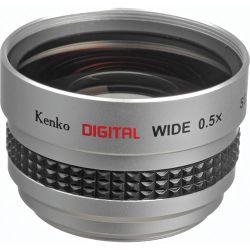 Kenko SGW-05 37mm 0.5x Wide Angle Converter Lens SGW-05 B&H