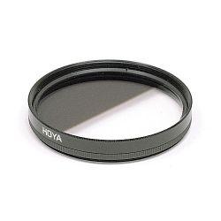 Hoya 52mm Half Neutral Density (ND) x 4 Glass Filter S-52NDH4X