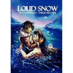Loud Snow by Tina Anderson, 9780974419534.