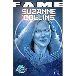 Fame, Suzzane Collins by Nia O. Cajayon, 9781450762533.