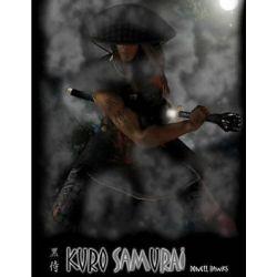 Kuro Samurai by Donell L Hawks, 9781479174485.