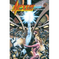 Nexus Omnibus, Volume 1 by Steve Rude, 9781616550349.