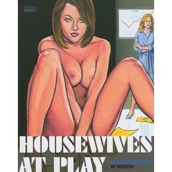 Housewives at Play, Do You Work Here? by Rebecca, 9781606995150.