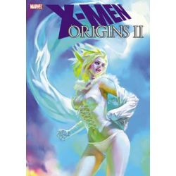 X-men Origins II, X-Men (Marvel Paperback) by Roberto Aguirre-Sacasa, 9780785146704.