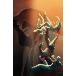 Age of Apocalypse, Weapon Omega Volume 2 by Roberto De La Torre, 9780785163046.