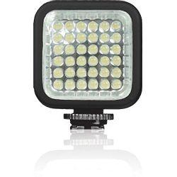 Sima  SL-100LX Pro LED Camcorder Light SL-100LX B&H Photo Video