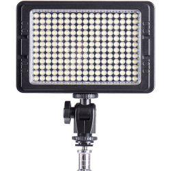 AXRTEC AXR-C-204D On Camera LED Light (204 LED) AXR-C-204D B&H