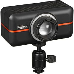 Fiilex P100 On-Camera LED Video Light (Generation 2) FLXP101 B&H