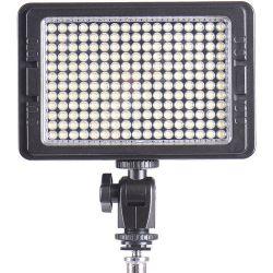 AXRTEC  AXR-C-160B On Camera LED Light AXR-C-160B B&H Photo Video