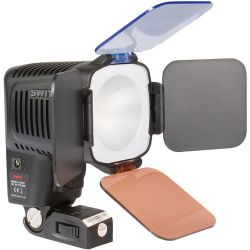 SWIT S-2041J Chip-Array LED On-Camera Light with JVC S-2041J B&H