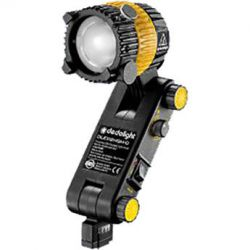Dedolight DLED2.1HSM-D Daylight LED Light Head DLED2HSM-D B&H