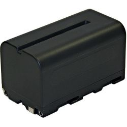 ikan  IBS-750 Replacement Battery (Black) IBS-750 B&H Photo Video