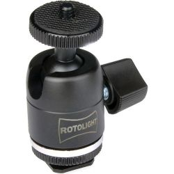 Rotolight 360-Degree Pro Ball Swivel To 1/4-20 RL48-360-PRO B&H