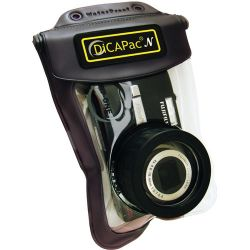 DiCAPac WPONE Waterproof Case For Small/ Medium Cameras WP-ONE