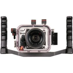 Ikelite Underwater Housing with Canon VIXIA HF G30 Full HD B&H