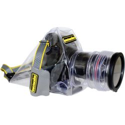Ewa-Marine V100 Underwater Housing for Canon EOS C100 EM V100