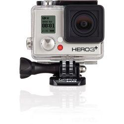 GoPro  HERO3+ Silver Edition Camera CHDHN-302 B&H Photo Video