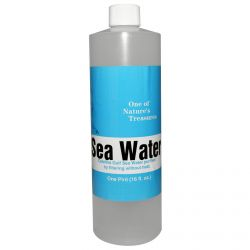 Natural Sources, Sea Water, 16 fl oz