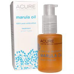 Acure Organics, Marula Oil, 1 fl oz (30 ml)