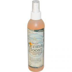 Morningstar Minerals, Derma Boost, Rejuvenating Spray Mist, 8 fl oz
