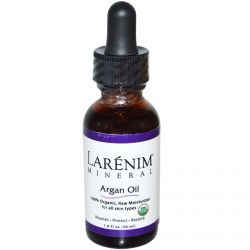 Larenim, Argan Oil, 1.0 fl oz (30 ml)