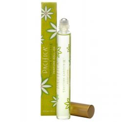 Pacifica, Perfume Roll-On, Tahitian Gardenia, .33 fl oz (10 ml)