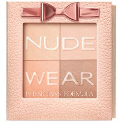 Physician's Formula, Inc., Nude Wear, Glowing Nude Powder, Light, 0.24 oz (7 g)