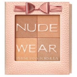 Physician's Formula, Inc., Nude Wear, Glowing Nude Bronzer, 0.24 oz (7 g)