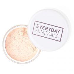 Everyday Minerals, Eye Shadow, Tell Me Why, .06 oz (1.7 g)
