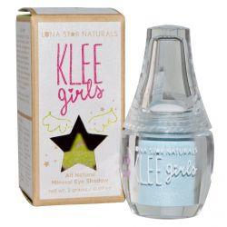 Luna Star Naturals, Klee Girls, All Natural Mineral Eye Shadow, Mesa Verde, 0.07 oz (2 g)
