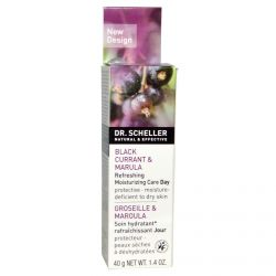 Dr. Scheller, Refreshing Moisturizing Care, Day, Black Currant & Marula, 1.4 oz (40 g)