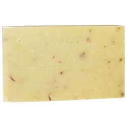 Acure Organics, Argan Oil Soap, Mint Cookie + Omega 3, 4 oz (113.3 g)