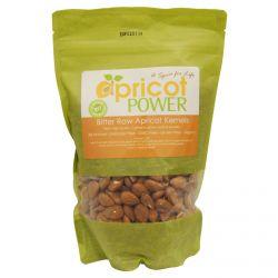 Apricot Power, Bitter Raw Apricot Seeds, 16 oz (454 g)