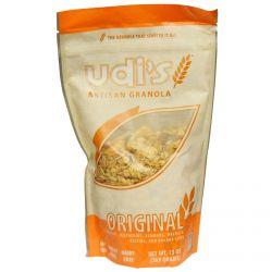 Udi's, Artisan Granola, Original, 13 oz (369 g)