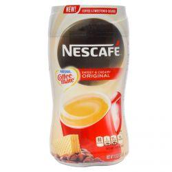 Nescafé, Nestle Coffee-Mate, Instant Coffee Mix & Sweetened Creamer, Original, 12 oz (340.1 g)