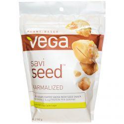 Vega, Savi Seed, Karmalized, 5 oz (142 g)