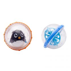 Munchkin, Float & Play Bubbles, 2pk