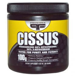 Primaforce, Cissus Powder, 1000 mg, 100 Grams