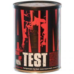 Universal Nutrition, Animal Test, Anabolic Response Amplifier, 21 Packs