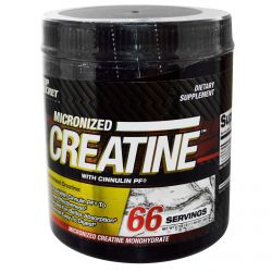 Top Secret Nutrition, Micronized Creatine with Cinnulin PF, Unflavored, 11.64 oz (330 g)