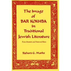 Image Of Bar Kokhba, Hermeneutics: Studies in the History of Religions by Richard G. Marks, 9780271025711.