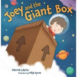 Joey and the Giant Box, Kar-Ben Favorites by Deborah Lakritz, 9781467719544.