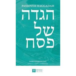 Passover Haggadah by Dr Jen y M Betham-Lang, 9780994117694.