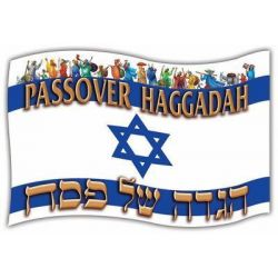 Passover Haggadah by Agn Limited, 9789657399187.