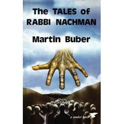 The Tales of Rabbi Nachman by Martin Buber, 9780285640429.