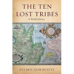 The Ten Lost Tribes, A World History by Zvi Ben-Dor Benite, 9780195307337.