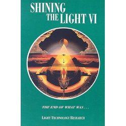 Shining the Light VI, Shining the Light by Robert Shapiro, 9781891824241.