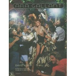Ara Gallant by David Wills, 9788862081207.