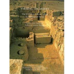 Farming the Desert: Synthesis v. 1, Unesco Libyan Valleys Archaeological Survey by UNESCO, 9789231032141.